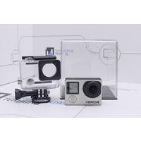 Экшен-камера GoPro Hero4. Гарантия.