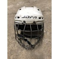 Шлем хоккейный Jofa