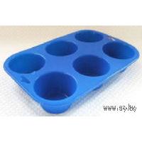 Форма для выпечки силиконовая