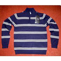 Мужской свитер, новый, 48-50 размер.