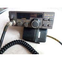 Радиостанция Алан 18