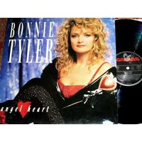 1410. Bonnie Tyler. Angel Heart. 1992. Hansa (DE, VG+) = 75$