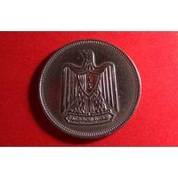 10 пиастров 1967. Египет. Большая!