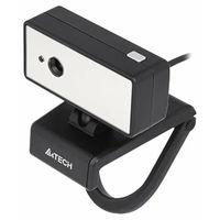 Веб-камера A4Tech PK-760MB зеркальная, с микрофоном и кнопкой быстрой фотосъемки, практически новая