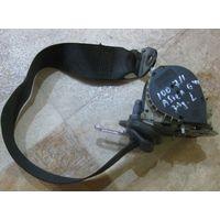 100711 Ремень безопасности задний левый Oplel astra G универсал