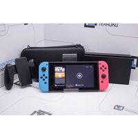 Игровая консоль Nintendo Switch (1 игра). Гарантия