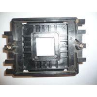 Крепление процессора (CPU) сокет 754