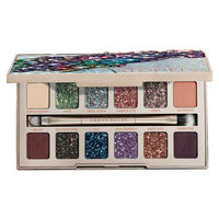 URBAN DECAY stoned vibes eyeshadow palette палетка теней спарклов