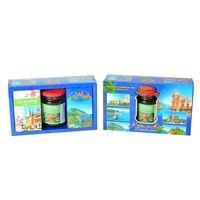 Чайный набор из Крыма (2 чая + варенье)