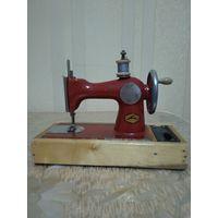 Детская швейная машина, СССР