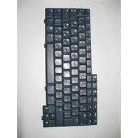 Клавиатура RoverBook H570 L  MP-02056SU-6982 (901552)
