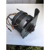 Электродвигатель от стиралки РИГА 7