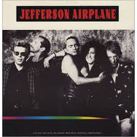 Jefferson Airplane – Jefferson Airplane
