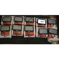 GPS-Навигаторы Prology 527MG (GPS/Glonass) - 8 шт, на запчасти