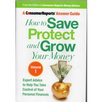 How to Save, Protect and Grow Your Money