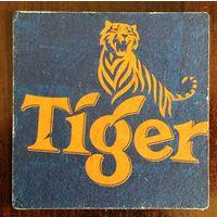 Подставка под пиво Tiger No 1
