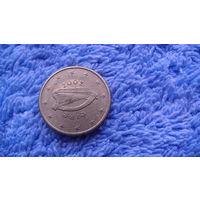Ирландия 10 евроцентов 2002г.  распродажа