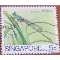 Сингапур No 1