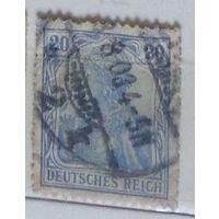 Военная серия.   Германский Рейх. Дата выпуска:1915-03-15