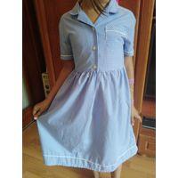 Платье известной фирмы Марк Спенсор на 9 лет