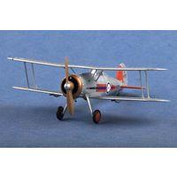 Самолет Gloster Gladiator Mk 1 Easy Model