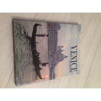 Венеция (Италия) Venice Past & Present Barnes & Noble на английском