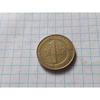 Финляндия 1 марка, 1994