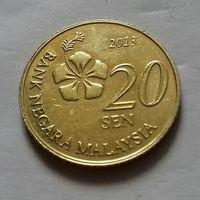 20 сен, Малайзия 2013 г.