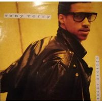 Tony Terry /Forever Yours/1987, Epic, England, LP, EX