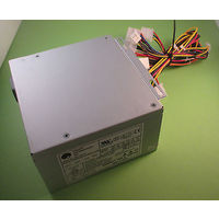 Блок питания ATX-300WB&P4