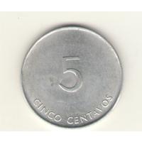 Куба: 5 сентаво 1988 г. INTUR.