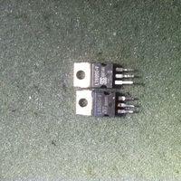 Стабилизатор L7805C-V, AN7805 (цена за 1шт)