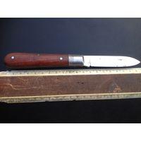 Нож складной вермахта