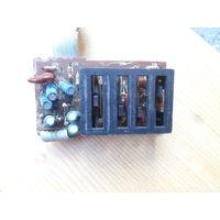 Эквалайзер  темброблок цена за плату в сборе  *2006*