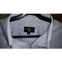 Фирменные рубашки Calvin Klein и другие на 170-176