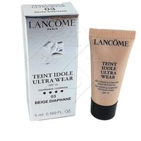 Миниатюра тональника Lancome Teint Idole Ultra Wear 03 Beige Diaphane 5 ml