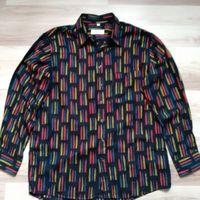 Рубашка '' CANDA'' р-р 48- 50 (M)