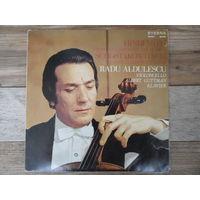 Radu Aldulescu (виолончель), Albert Guttman (ф-но) - Д. Шостакович, П. Хиндемит. Сонаты для виолончели и ф-но - Eterna
