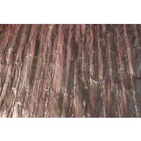 Ткань костюмная. Цвет темая вишня с переходом в черный. Интересная 2-хслойная фактура. 145*270
