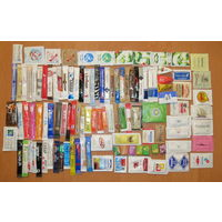 Глюкофилия. Сахар 120 пакетов из разных стран