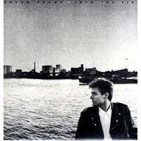 LP Bryan Adams - Into The Fire (1987)