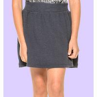 Школьная юбка NAME IT длина 33 см, трикотаж, новая