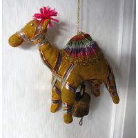 Верблюд из Индии)