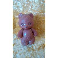 Мишка СССР, медведь игрушка