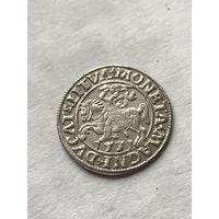 Полугрош 1551
