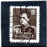Иран. Mi:IR 1041. Мохаммад Реза Шах Пахлави (1919-1980).