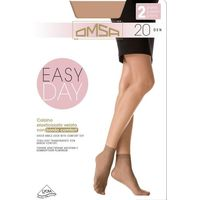НОСКИ OMSA Easy Day 20den (2 пары)