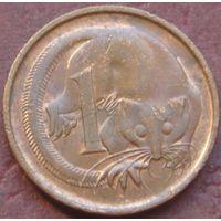 2285:  1 цент 1981  Австралия