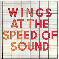 LP Wings 'Wings at the Speed of Sound'