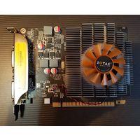 Zotac GT630 SYNERGY EDITION 4GB 128 BIT DDR3